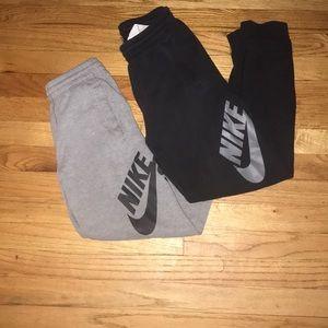 Nike SB joggers